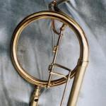 Kontrabass Sarrusophon in C