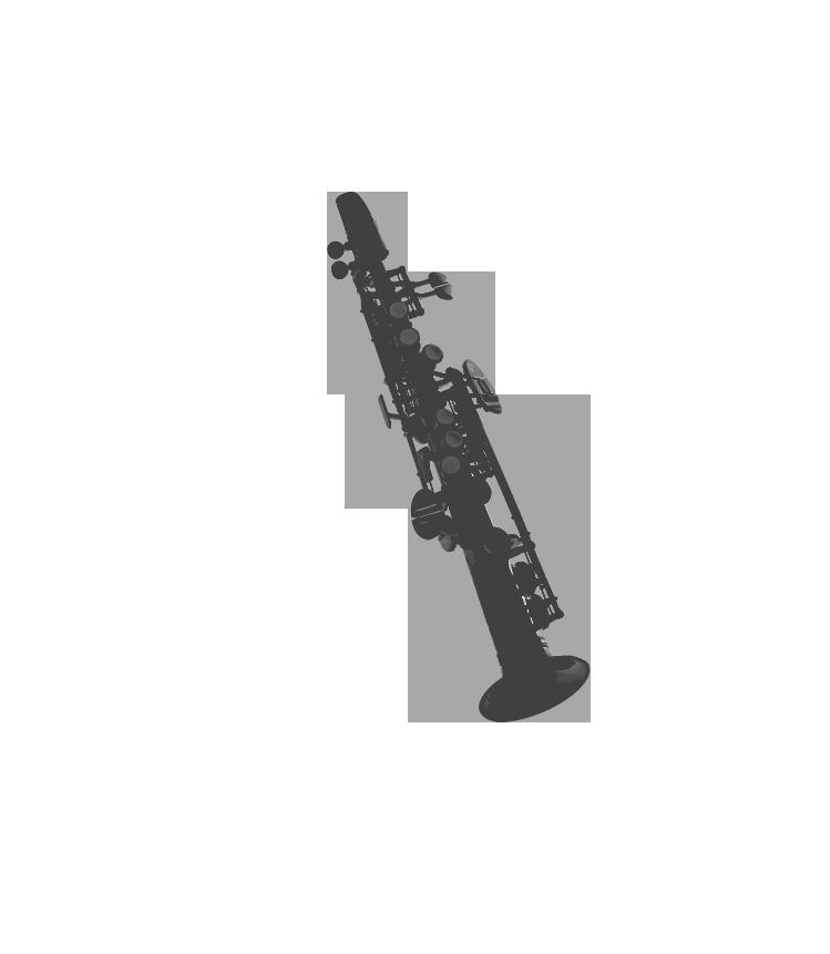 Soprillo Bb-Piccolo- Saxophon
